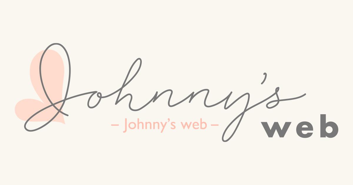 ジャニーズ事務所公式モバイルサイト「Johnny's web」